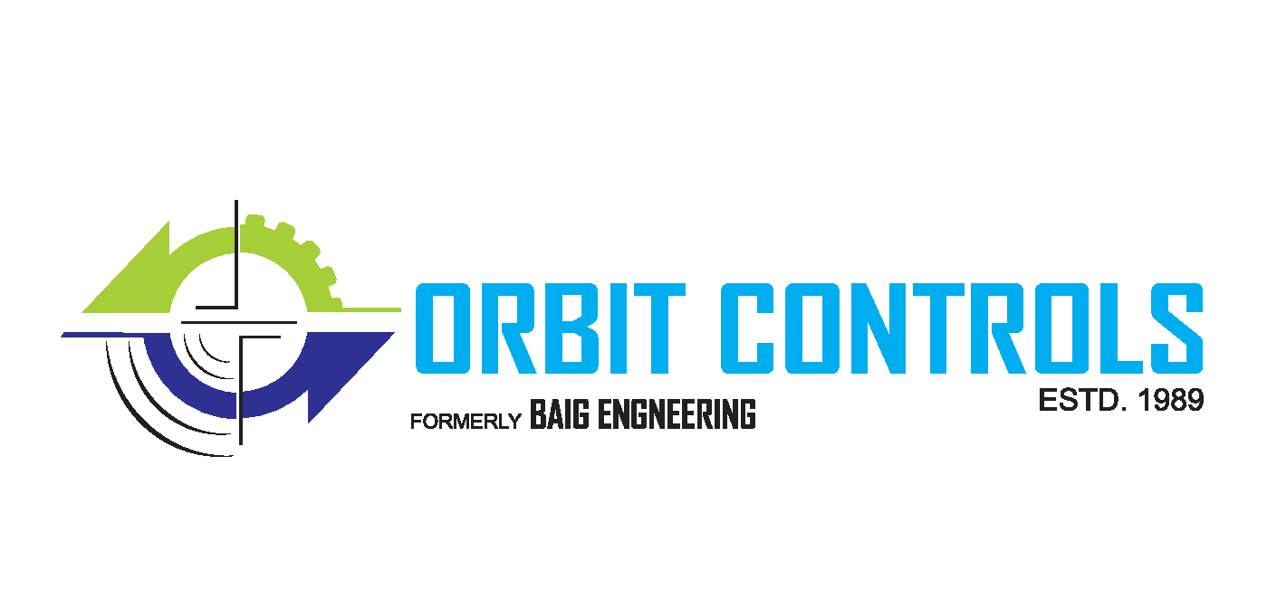Orbit Controls